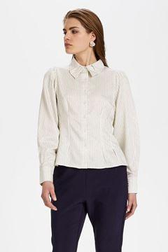 Dear skjorte fra Karen By Simonsen
