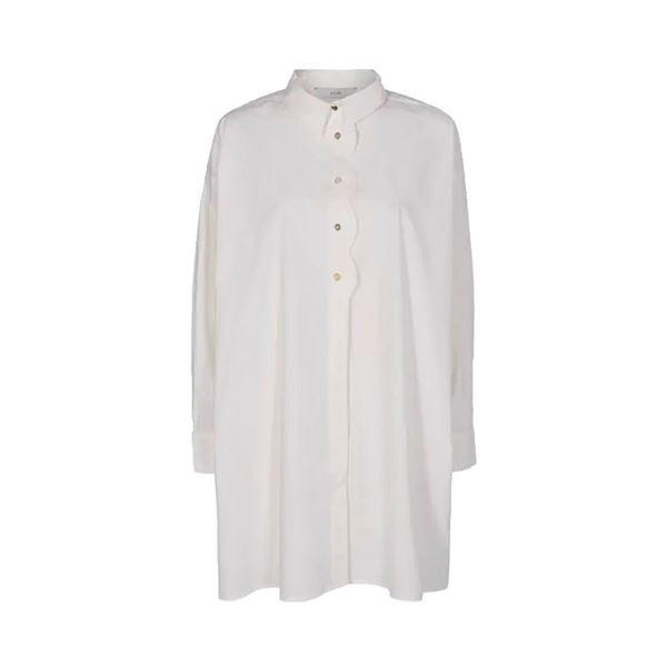 700023 skjorte fra numph