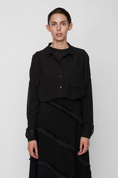 Boe skjorte fra Just Female