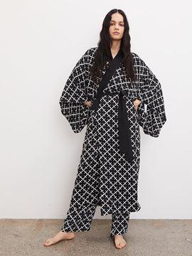 Kimono fra By Malene Birger