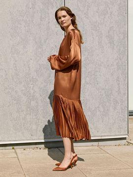 Lemona kjole fra By Malene Birger