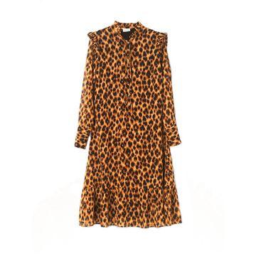 Zillow kjole fra By Malene Birger