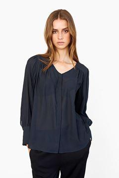 Sicily skjorte fra Second Female