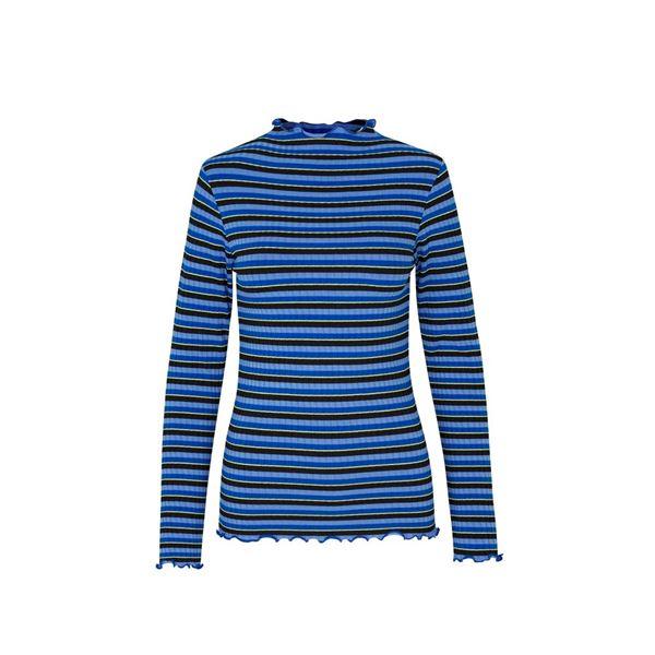 Stripe Trutte bluse fra Mads Nørgaard