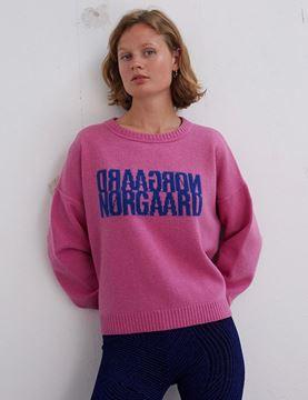 Tilvina bluse fra Mads Nørgaard