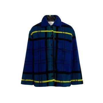 Wool cabsy jakke fra Mads Nørgaard