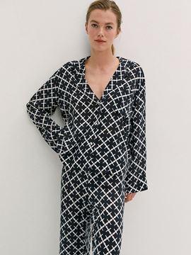 Osa skjorte fra By Malene Birger