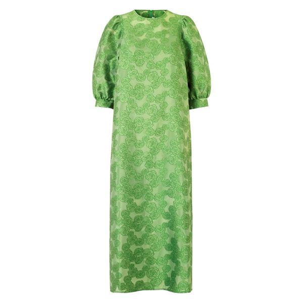 celestina kjole fra samsøe samsøe