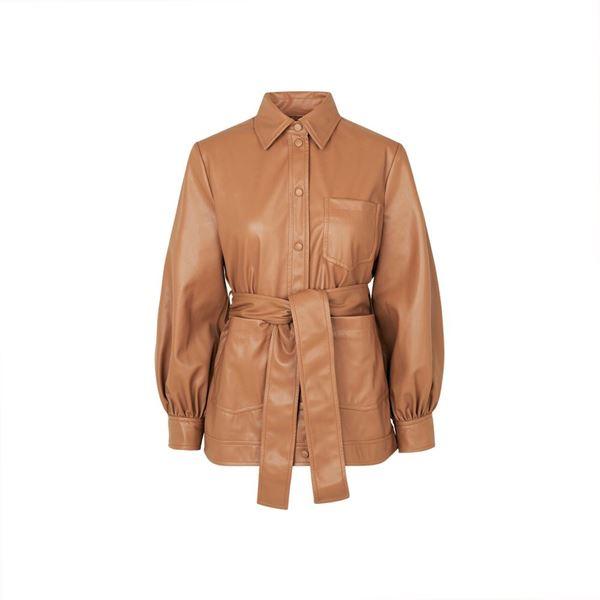 vestine jakke fra samsøe samsøe