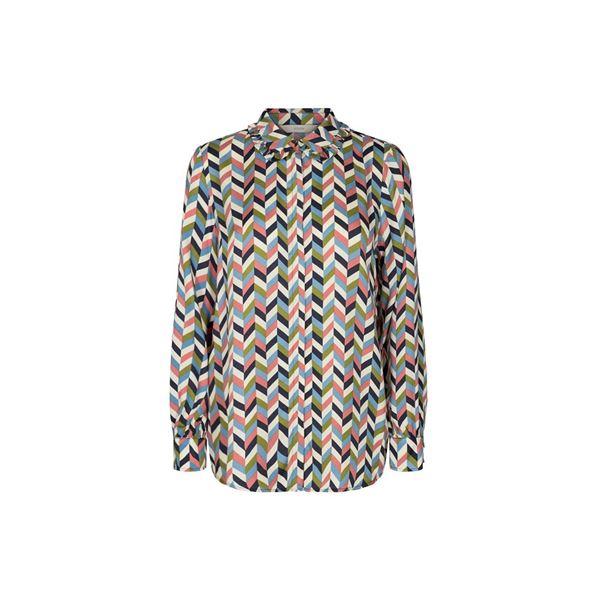 Nucanna shirt fra Numph