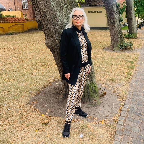 Terry Rose pinja bukser fra Mads Nørgaard