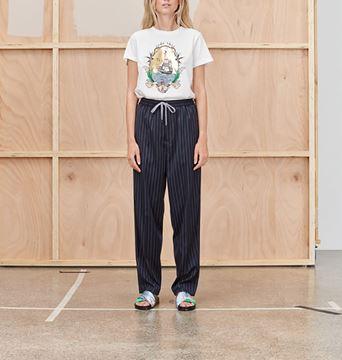 Tokat bukser fra Munthe