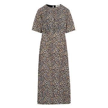 Dianna kjole fra Mads Nørgaard
