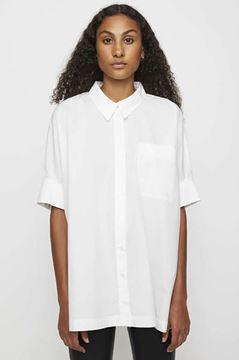 noria skjorte fra just female