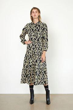 alula kjole fra second female