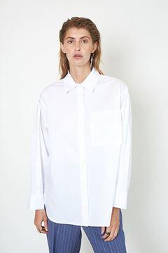 larkin skjorte fra second female