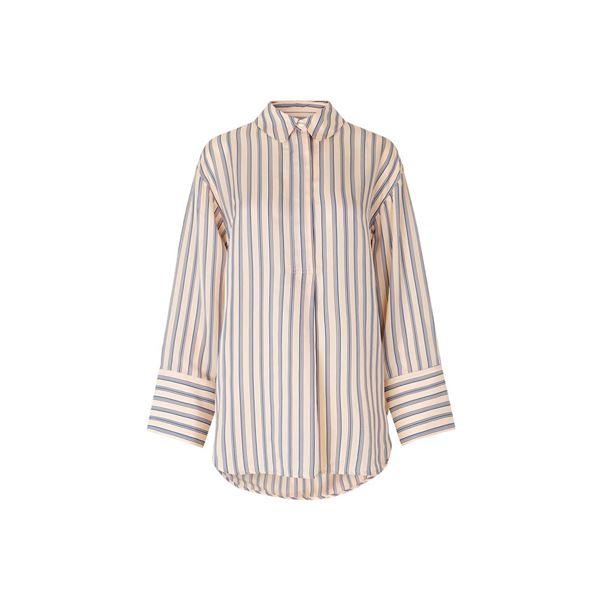 Amy skjorte fra Samsøe Samsøe
