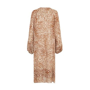 Elma skjorte kjole fra Samsøe Samsøe