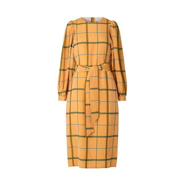 Orion kjole fra Samsøe Samsøe