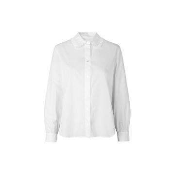 Rita skjorte fra Samsøe Samsøe