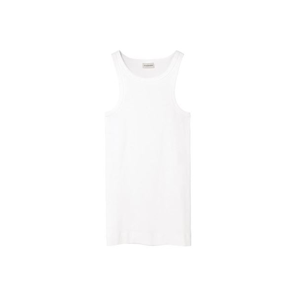 Amiee top fra By Malene Birger