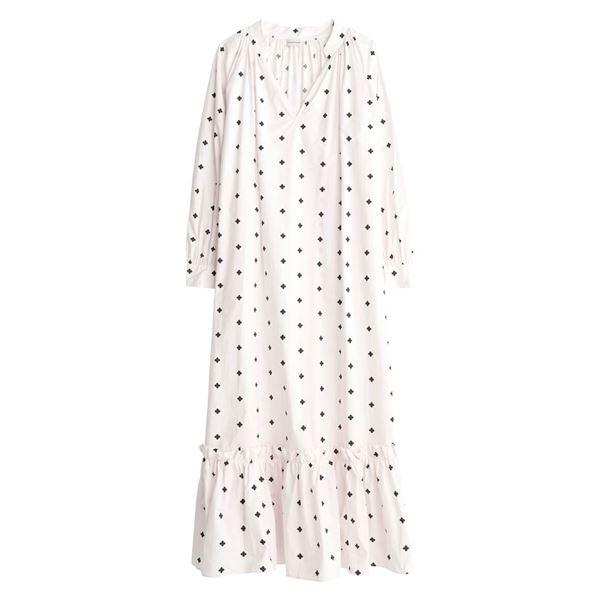 Rosalin kjole  fra By Malene Birger