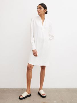 mabilla kjole fra by malene birger