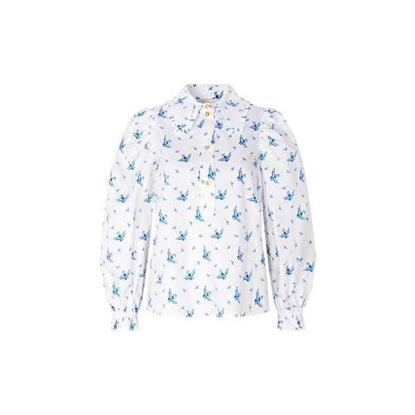 Tosca skjorte fra Munthe