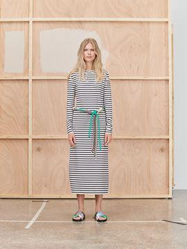 Tiki kjole fra Munthe
