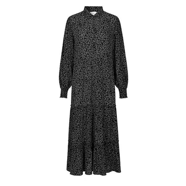 Colombo kjole fra Just Female