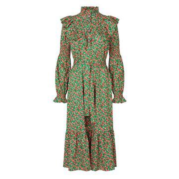 Tilla kjole fra Notes Du Nord