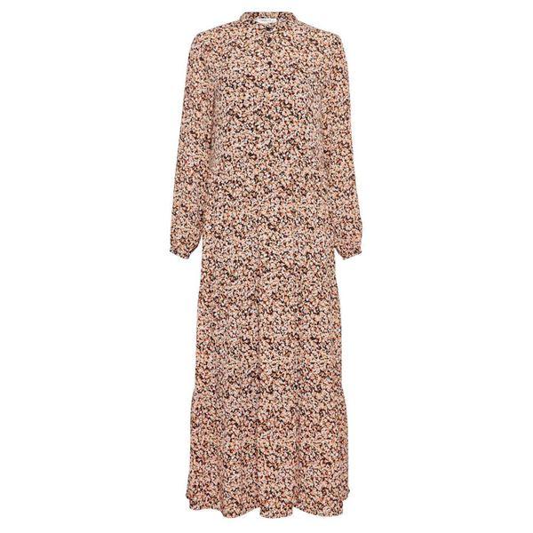 Merila Rikkelie kjole fra Moss Copenhagen