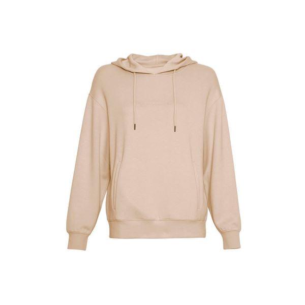 Ima logo hoodie fra Moss Copenhagen