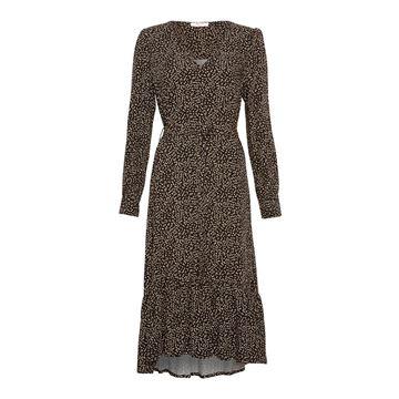 Talla kjole fra Moss Copenhagen