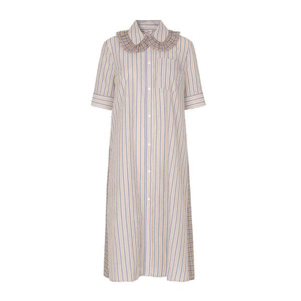 ahjah kjole fra baum und pferdgarten