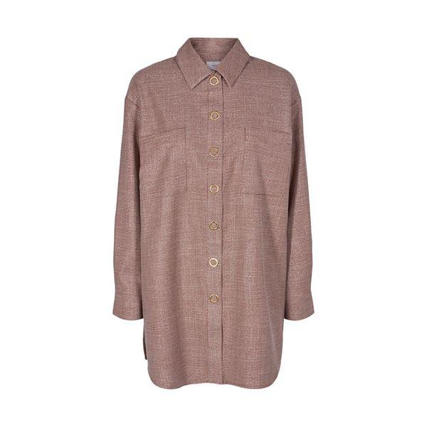 700097 skjorte fra numph