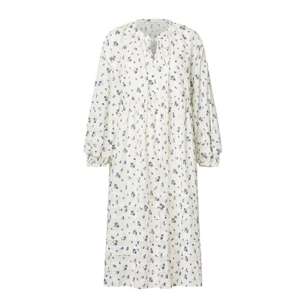 Roya kjole fra Samsøe Samsøe