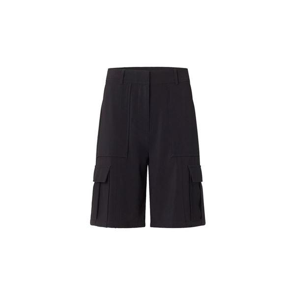 Citrine shorts fra Samsøe Samsøe