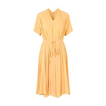 wala kjole fra samsøe samsøe