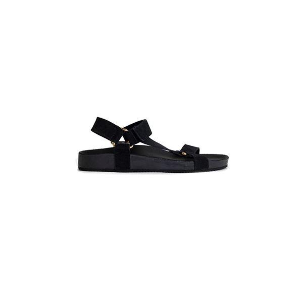 Bibbi sandal fra Redesigned