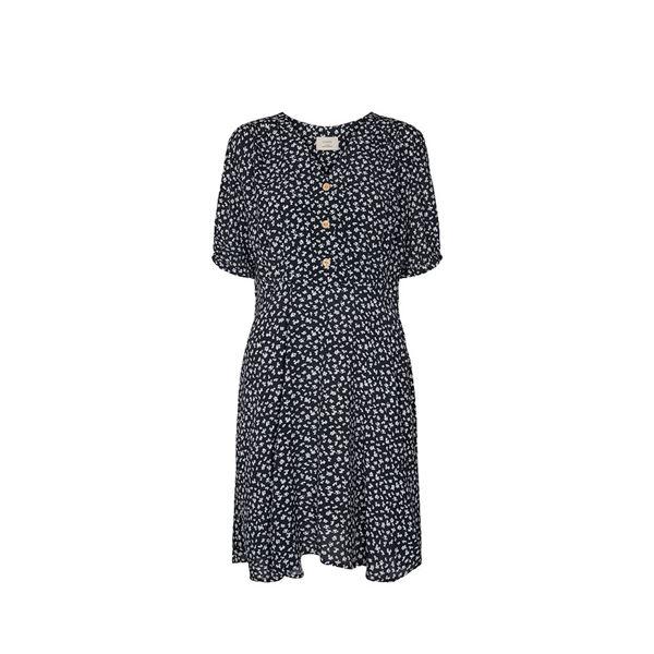 Nucarly navy kjoel fra Numph