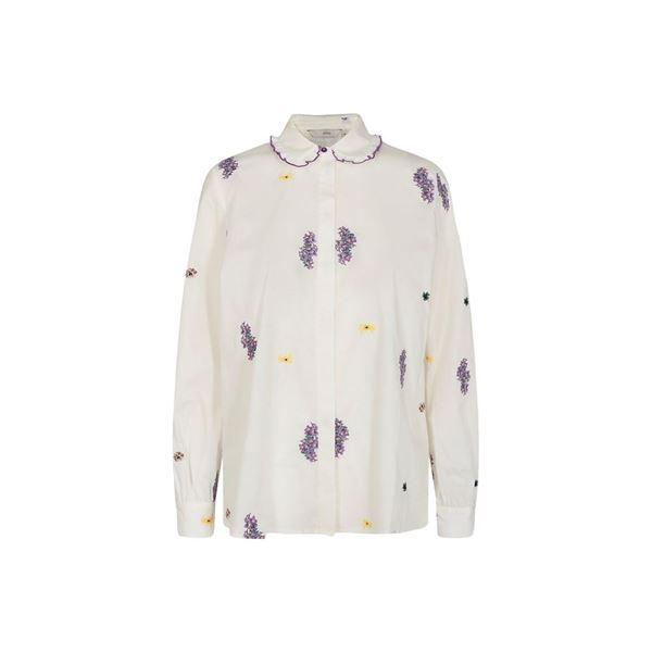Nuclove skjorte fra Numph