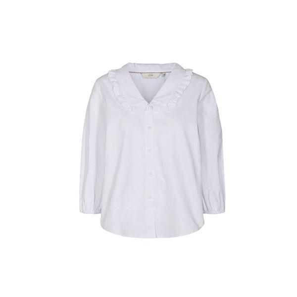 Nulacy skjorte fra Numph