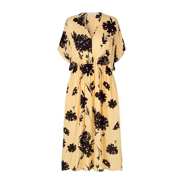 andina kjole fra samsøe samsøe