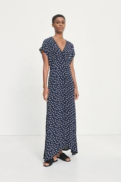 valerie kjole fra samsøe samsøe
