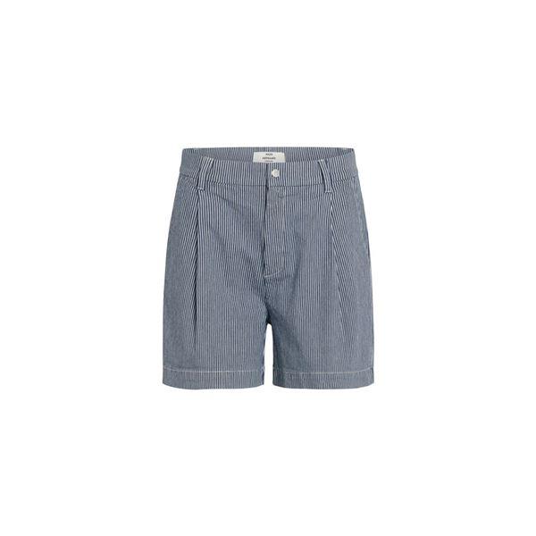 Pianda stribet shorts fra Mads Nørgaard