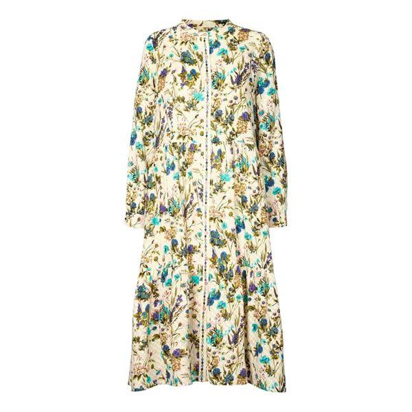 Kaia kjole fra Lollys Laundry
