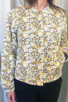 Mason jakke fra Lollys Laundry