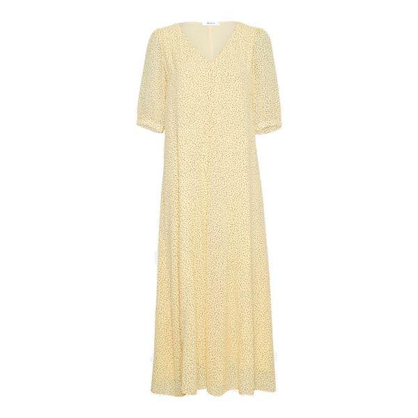 Linoa Rikkelie kjole fra Moss Copenhagen