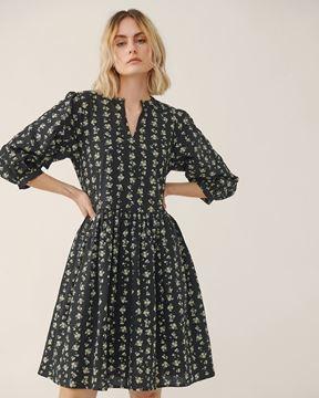 clarabel kjole fra moss copenhagen